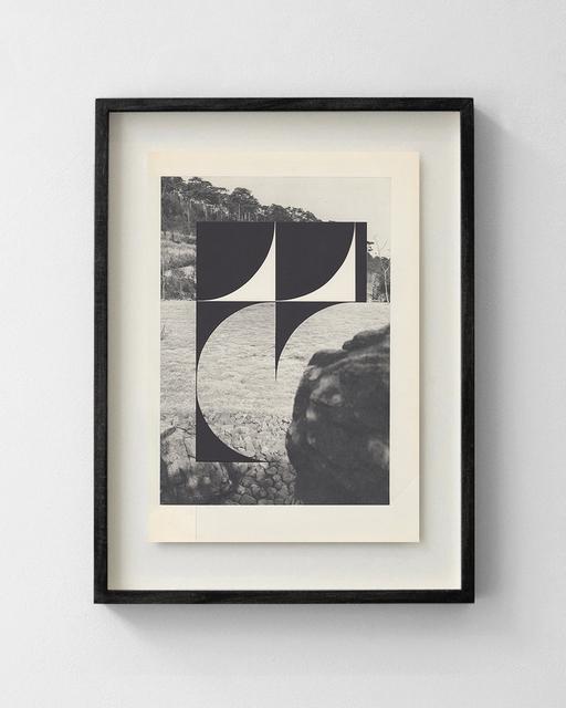 , 'Stepping Stone,' 2018, Mini Galerie