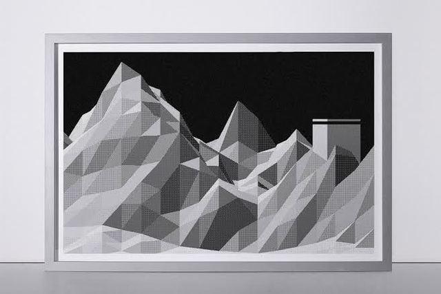 , 'Homeland 2,' 2013, Wil Aballe Art Projects | WAAP