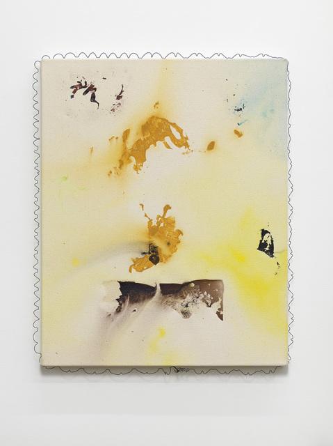 , 'Sketch,' 2016, Andrew Kreps