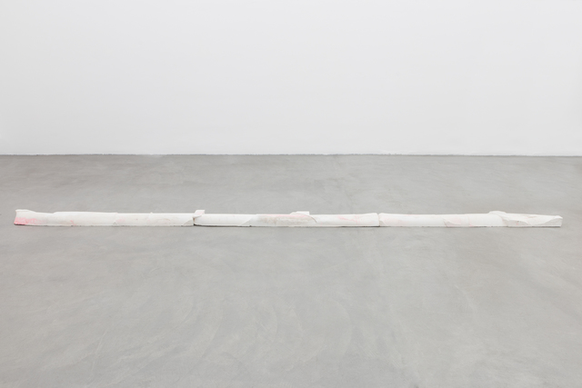 , 'Falange N.2,' 2015, Francesca Minini