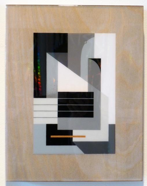 , 'Betong,' 2017, Vertical Gallery