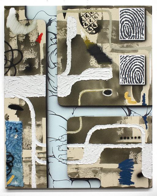 Josh Reames, 'prints', 2018, Rema Hort Mann Foundation Benefit Auction