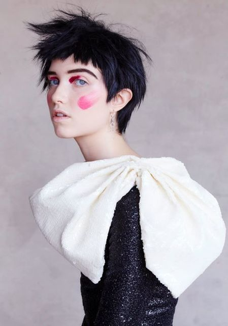 , 'Grace Hartzel. New York, Vogue,' 2015, Staley-Wise Gallery