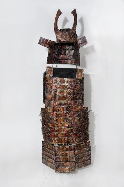 , 'Donruss 88 Samurai Armor,' 2015, Ro2 Art
