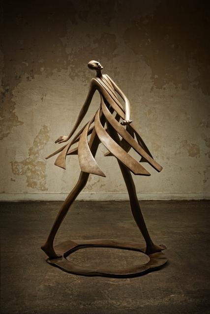 Isabel Miramontes, 'Primavera ', 2018, Italian Fine Art Gallery