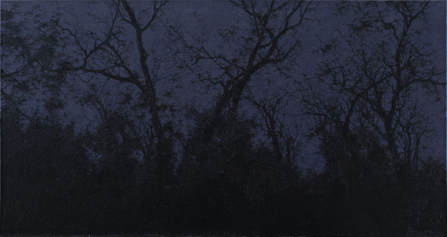 , 'The Result of Shadows,' 2012, 10 Chancery Lane Gallery