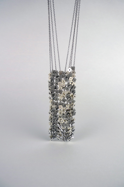 , 'Intensely Embodied,' 2017, Facèré Jewelry Art Gallery