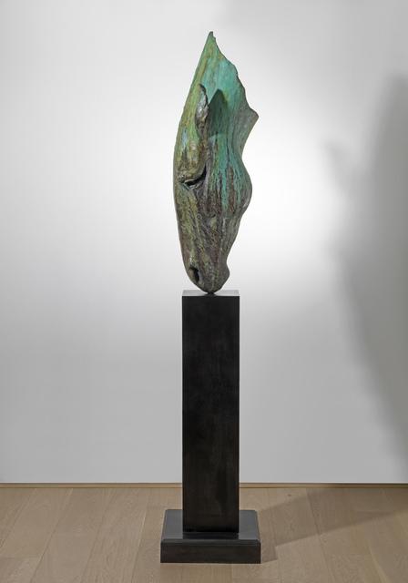 , 'Silence,' 2016, Sladmore Contemporary