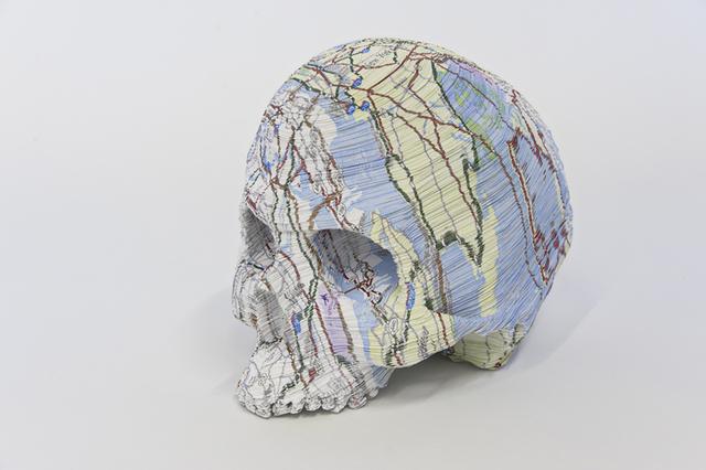 , 'Ground Zero,' 2011, CHOI&LAGER