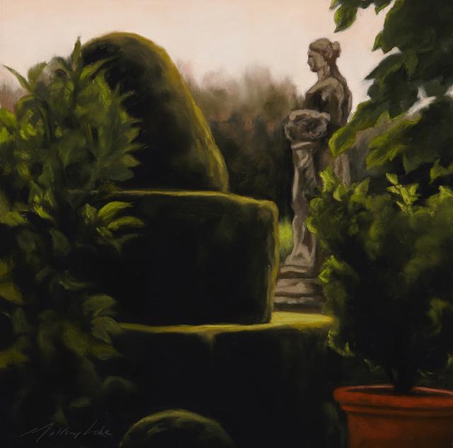 , 'Villa Cetinale,' , Pucker Gallery