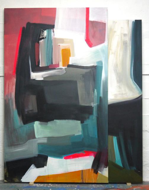 , 'Untitled,' 2014, Moisés Pérez De Albéniz