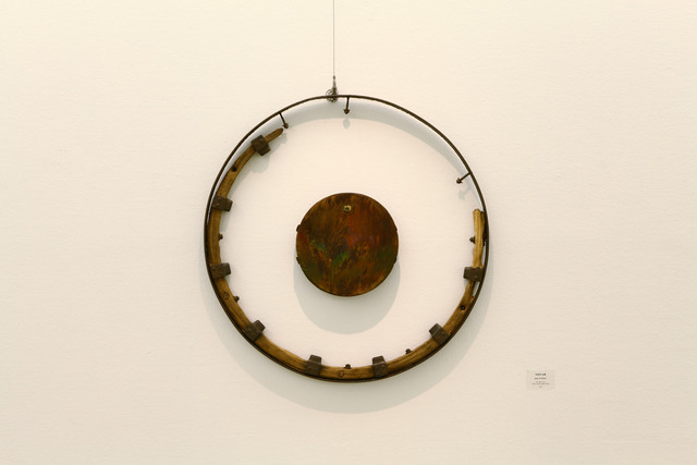 , 'Cycles of Nature,' 2012, Gabarron Foundation