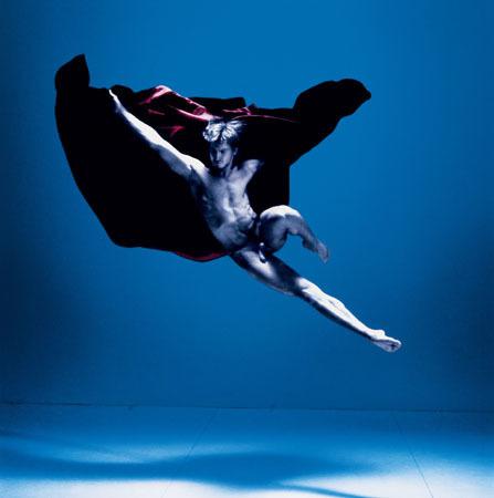 Dieter Blum, 'Michelangelo 2', 2002, Photography, Cibachrome, Rudolf Budja Gallery