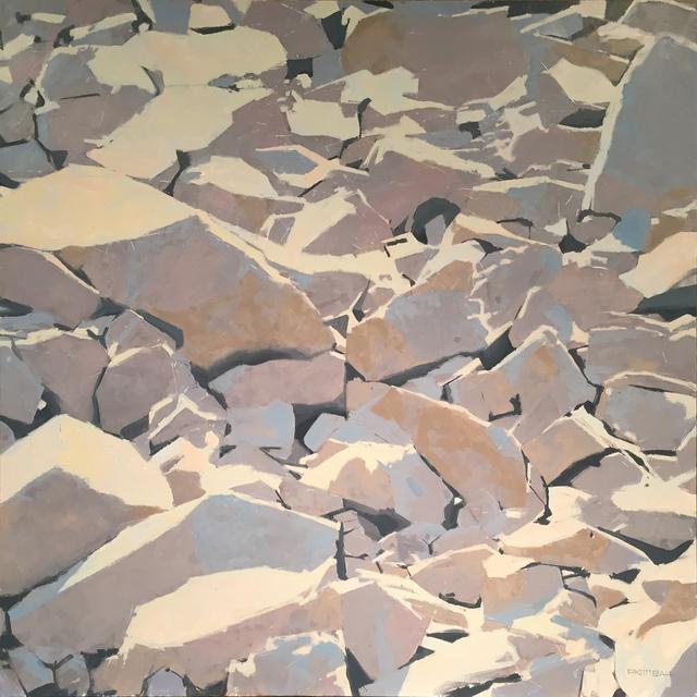 , 'Granite District,' 2019, Phillips Gallery