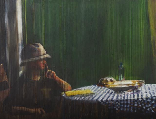 , 'Ohad 2,' 2013, Dvir Gallery