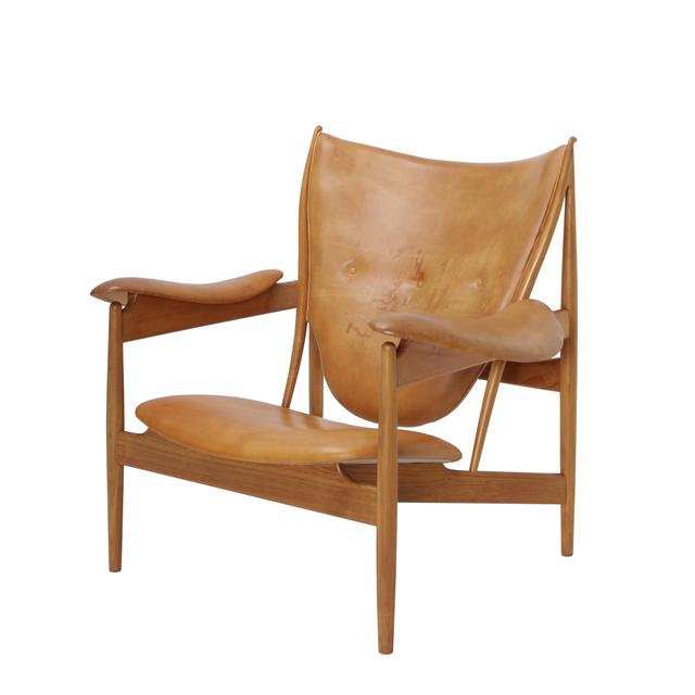 Finn Juhl, 'Chieftain Chair', 1949, Dansk Møbelkunst Gallery