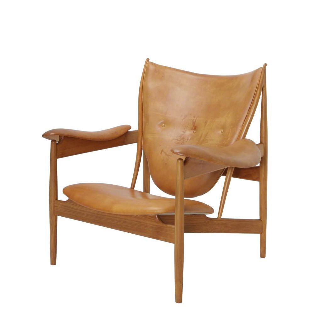 Finn Juhl   Chieftain Chair (1949)   Artsy