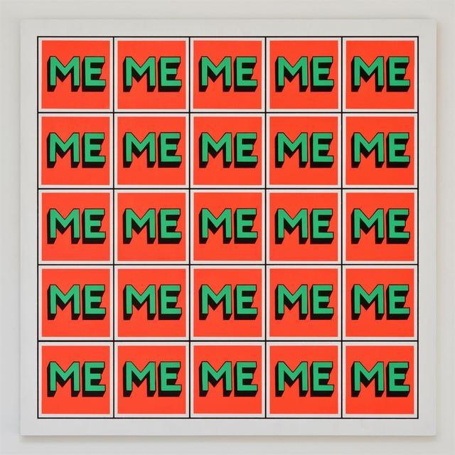 , 'ME 024 (Original),' 2017, Hang-Up Gallery