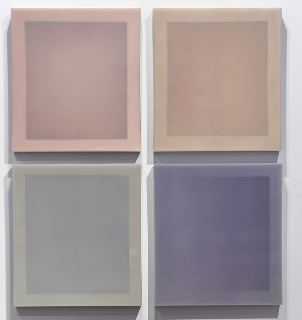 """, '""""Four Square"""",' 2016, Scott White Contemporary Art"""