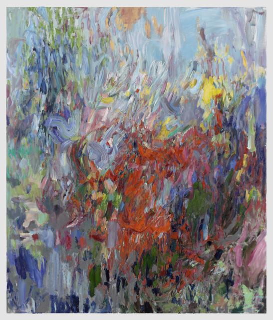 , 'Eden 4,' 2019, Marian Goodman Gallery