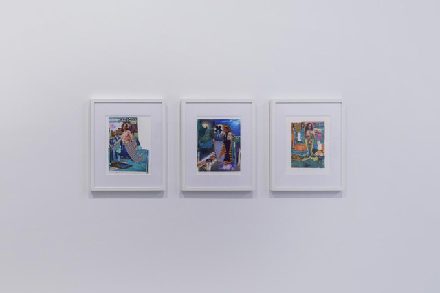, 'Untitled,' 2016, Queens Museum