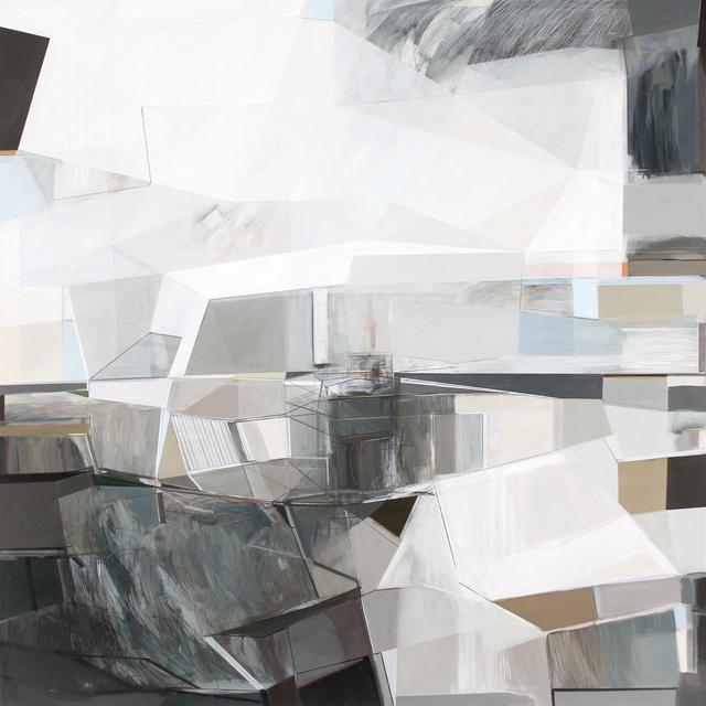 , 'No Land. No Thing #04,' 2018, Galeria de São Mamede