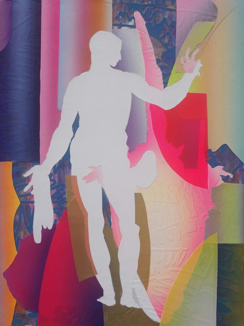 , 'LUCY-D-010,' 2017-2018, Vanguard Gallery