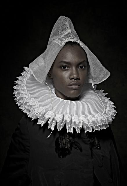 , 'Historical Correction, Imim,' 2012, Elle Shushan
