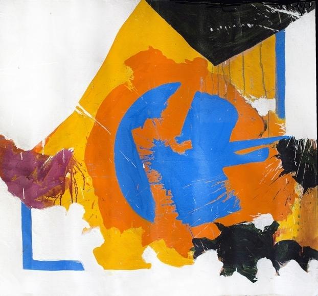 , 'Untitled ,' 1961-1962 , Dean Borghi Fine Art