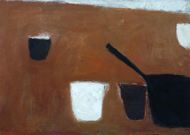 , 'Still Life,' 1958, Osborne Samuel