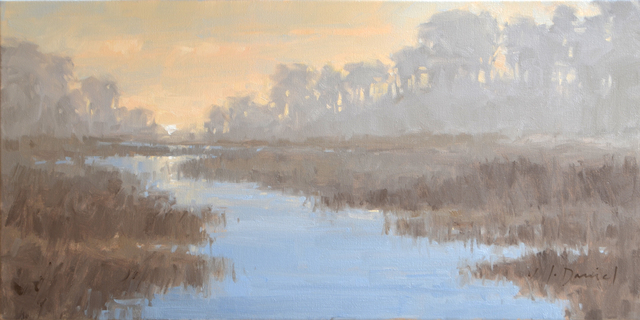 , 'Half Light,' , Davis Gallery & Framing