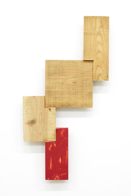 , 'Cause of Alined Scenery,' 2012, Tomio Koyama Gallery