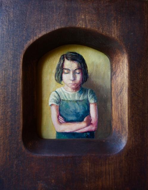 , 'Quiet,' 2017, bo.lee gallery