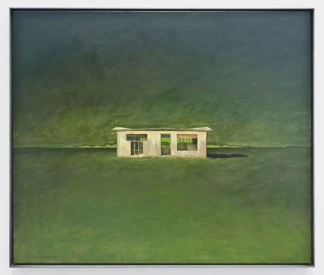 , 'Desert House 2011 #15,' 2011, Kayne Griffin Corcoran