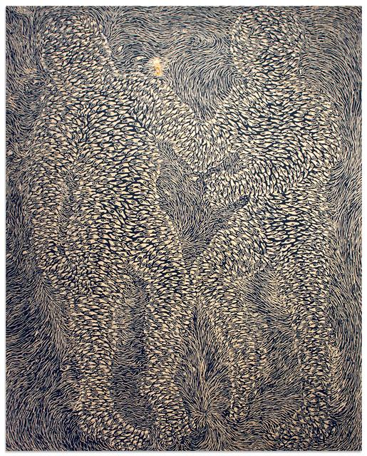 , 'La Croix a Samedi / Two Sons,' 2018, Anna Zorina Gallery