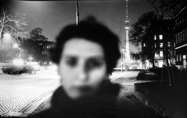 , 'Maria. Schönhauser Alle, Berlin,' 1987, photo edition berlin