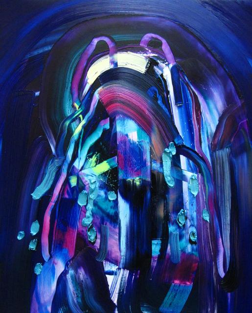 , 'When it Rains it Pours,' 2014, AREA Gallery