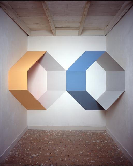 , 'Plat,' 2011, Galerie Bart
