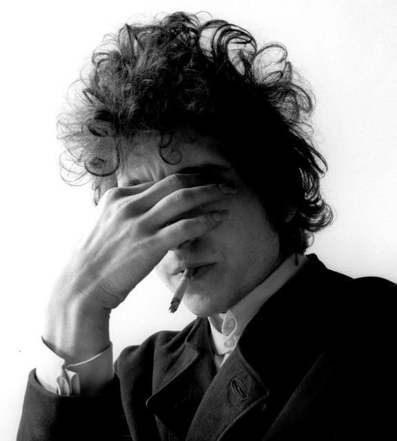 , 'Dylan : Smoke,' 1965, Nikola Rukaj Gallery