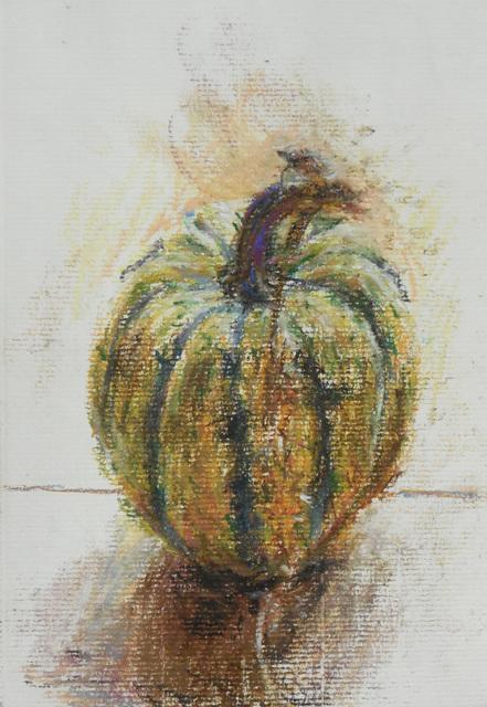 , 'Squash Back Light,' 2018, Gallery 78
