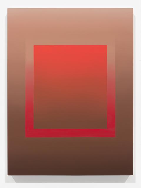 , 'Get Mixed,' 2014, Luis De Jesus Los Angeles