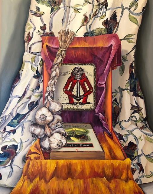 , 'East of Eden,' 2018, First Street Gallery