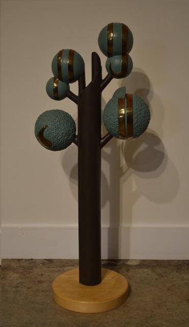 , 'Tree of Utah,' , Paul Fisher Gallery
