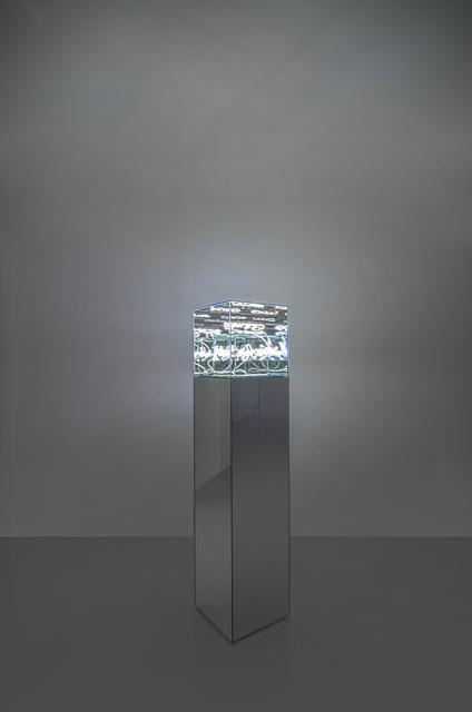 , 'Inspirational Source,' 2018, Galerie Nikolaus Ruzicska