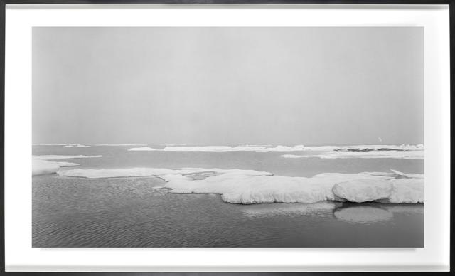 , 'Arctic Ocean,' 1980, Fraenkel Gallery