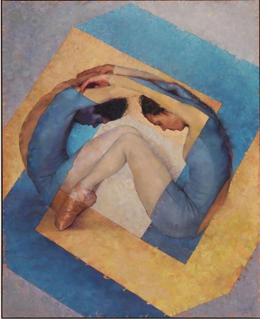 Lorraine Shemesh, 'Enclosure', 2017, Gerald Peters Gallery