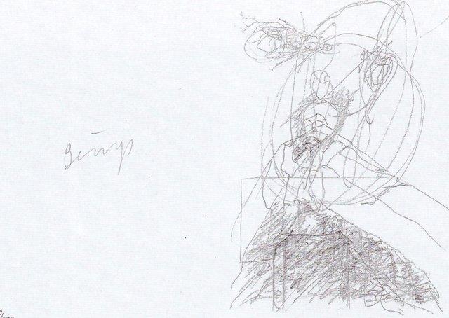 Joseph Beuys, 'Leonardo Codice Madrid III', 1975, ARTEDIO