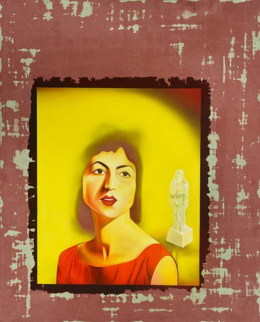 , 'Hireath,' 2015, Zevitas Marcus