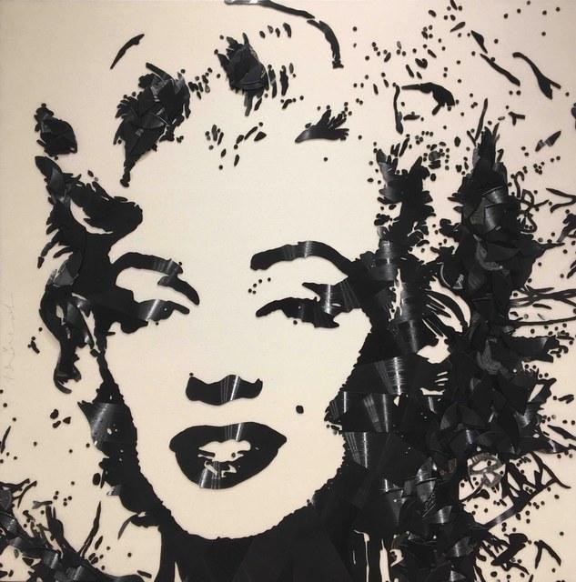 Mr. Brainwash, 'Marilyn Monroe ', 2019, Contessa Gallery