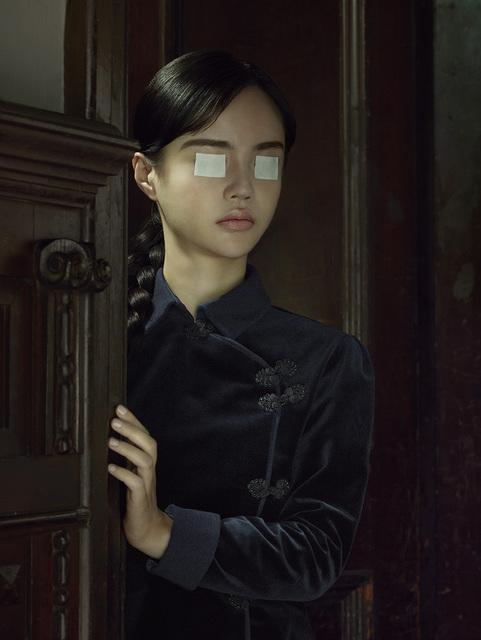 Erwin Olaf, 'Shanghai Fu1088 Portrait 03', 2018, Danysz Gallery